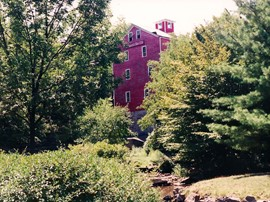 Water Mill - Williamsville  NY 1998
